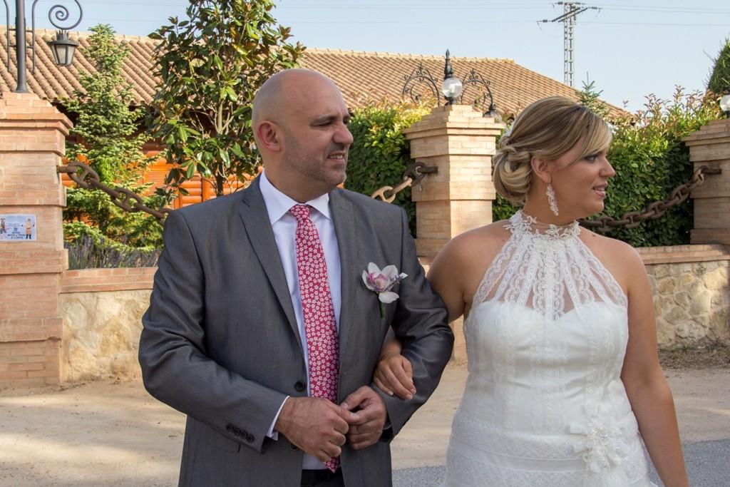 boda en verano en exterior beneixama valdés pastor