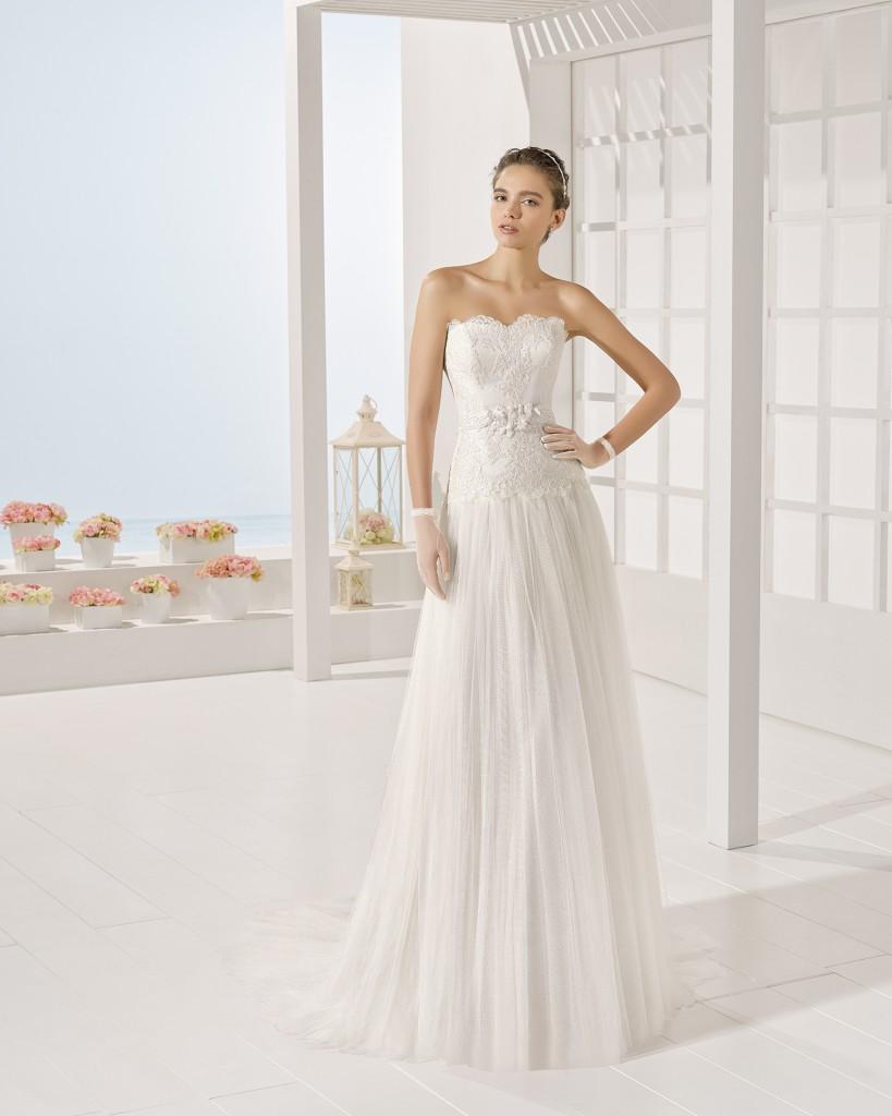 traje de novia yago comprar