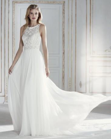 PAMELA La Sposa