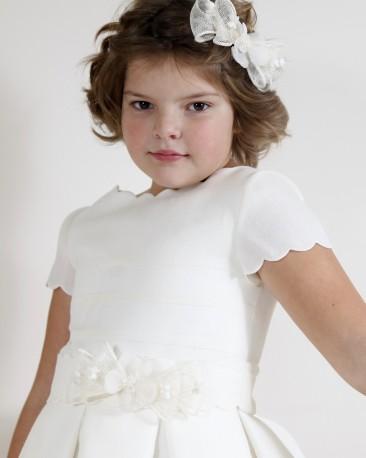 1822 Vestido comunión niña