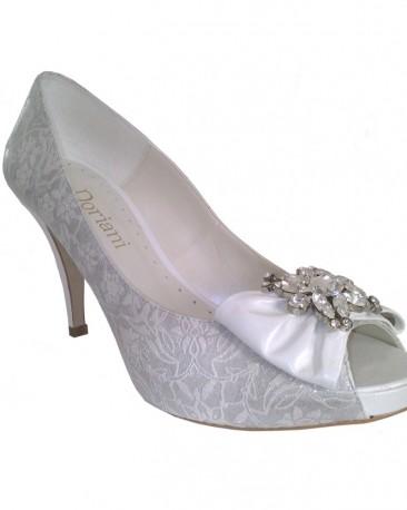 3015 zapatos novia