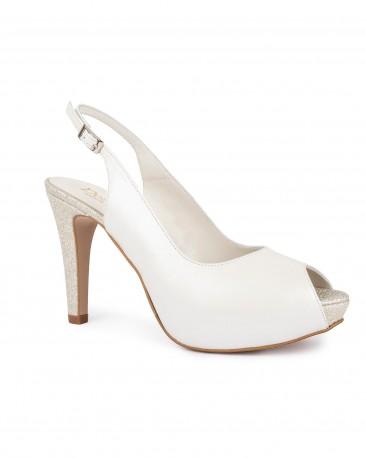 3711-9 zapatos novia