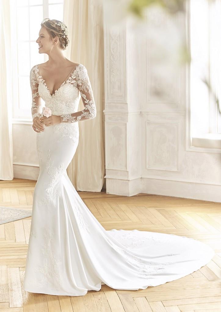 BAILE La Sposa novia