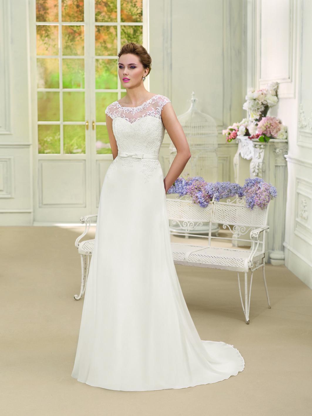 vestido novia fara 5188
