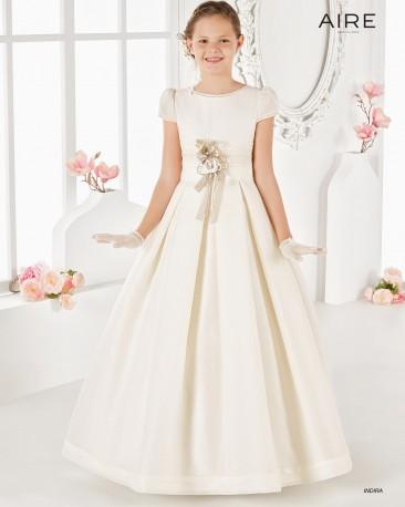 INDIRA vestido comunión