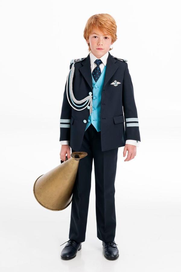 traje almirante comunión varones