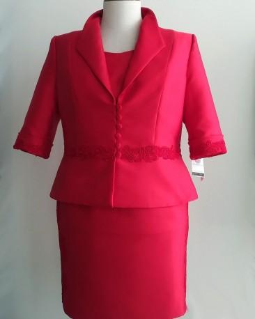 1268  conjunto chaqueta