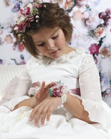 1809 comunión niña