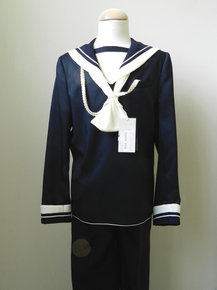 traje de comunión marinero azul oferta