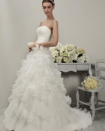 GOZO vestido novia