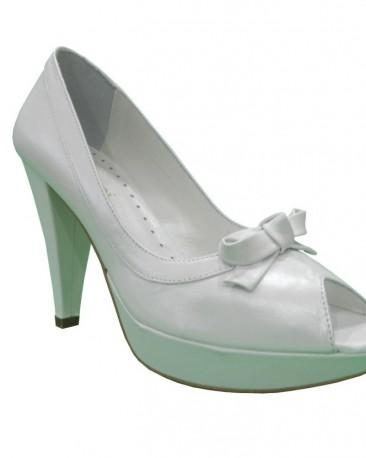 3237 zapatos novia