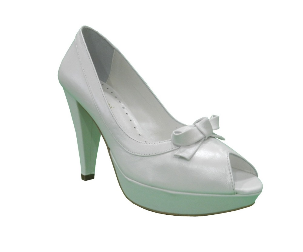 zapatos de novia 3237 doriani