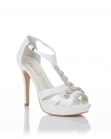 3713-11 zapatos novia