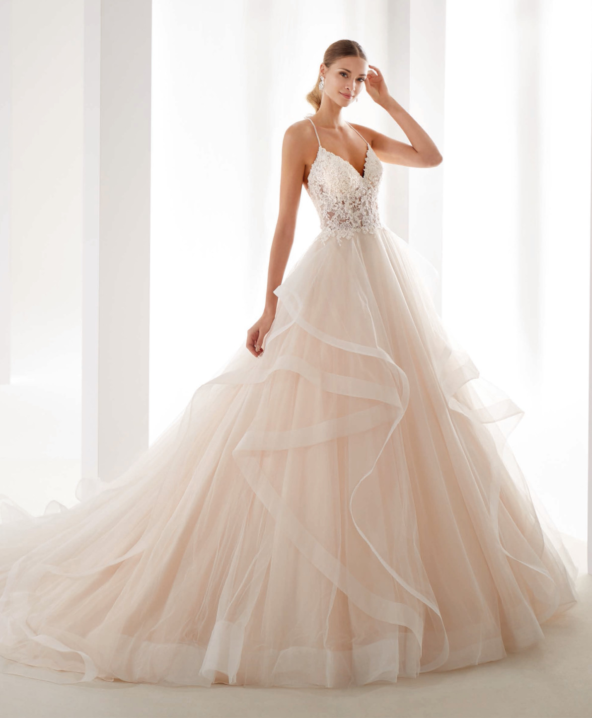 Vestido de novia 19981 de Aurora Nicole