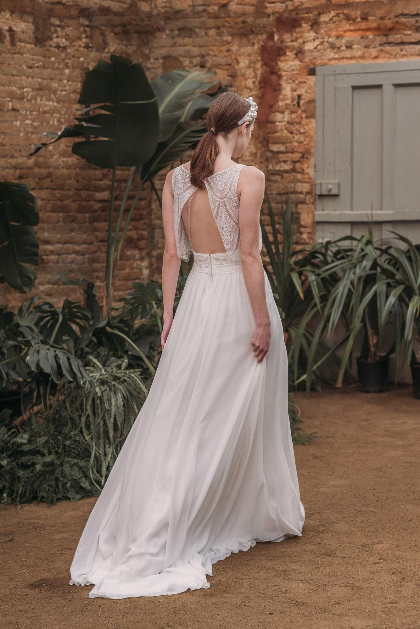 Vestido de novia 5802 de fara sposa