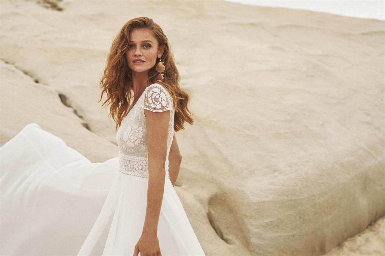 vestido novia modelo anselme de Rembo Styling