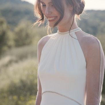 Nueva Colección vestidos de novia