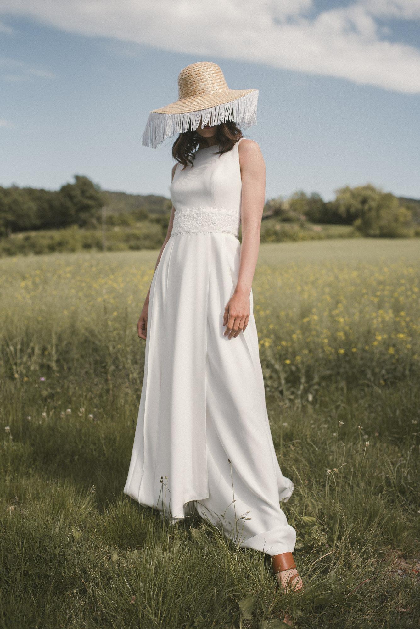 Vestidode novia Uma de Novia D´Art